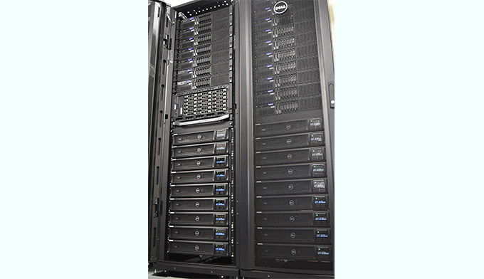 Dell社製 EMC PowerEdge