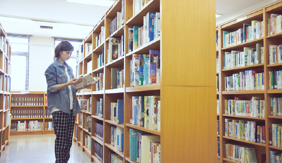 図書館   施設案内   近畿大学 ...