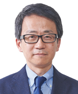 名渕 浩史