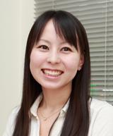 加島 智子