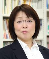 奥野 洋子
