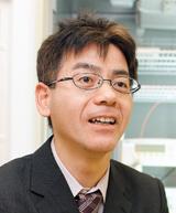 森田 資隆
