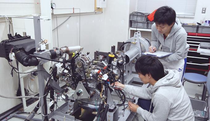 機械工学コースについて | 機械工学コース | 近畿大学 工学部・大学院 ...