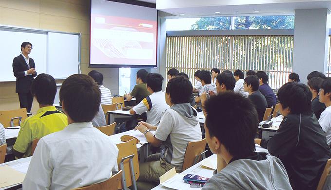 出張授業 | 地域貢献 | 近畿大学...