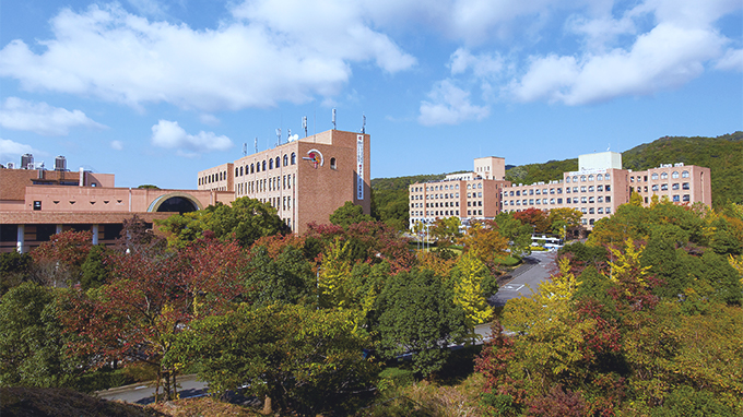 Faculty of Biology-Oriented Science and Technology (Wakayama)