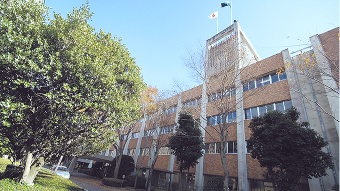 Faculty of Humanity-Oriented Science and Engineering (Fukuoka)