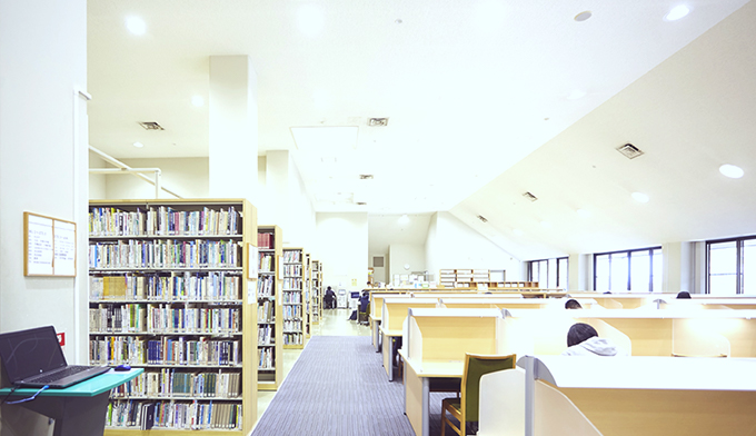 Faculty of Agriculture Library
