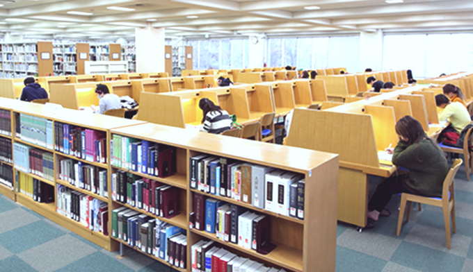 Faculty Medical Library