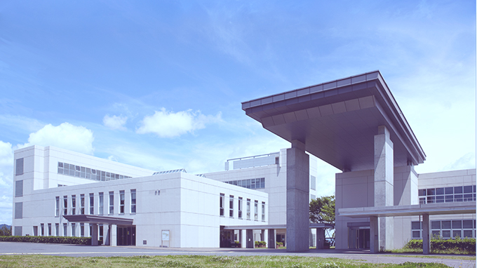 Kindai University Technical College