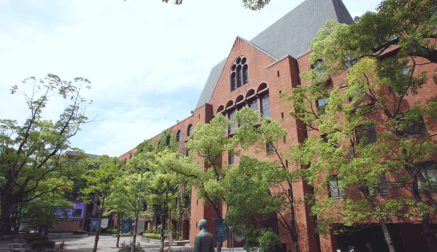 Higashiosaka Campus