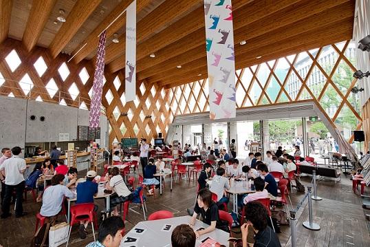 Improving the English Learning Environment for Kinki University(Source: NHK WORLD)