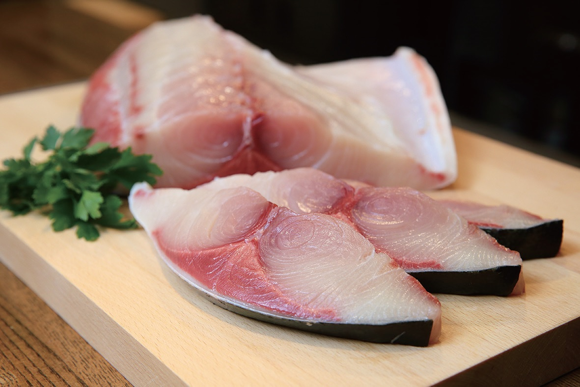 Nothing fishy about fish with no odor or smell of citrus fruit (Source:Asahi Shimbun)