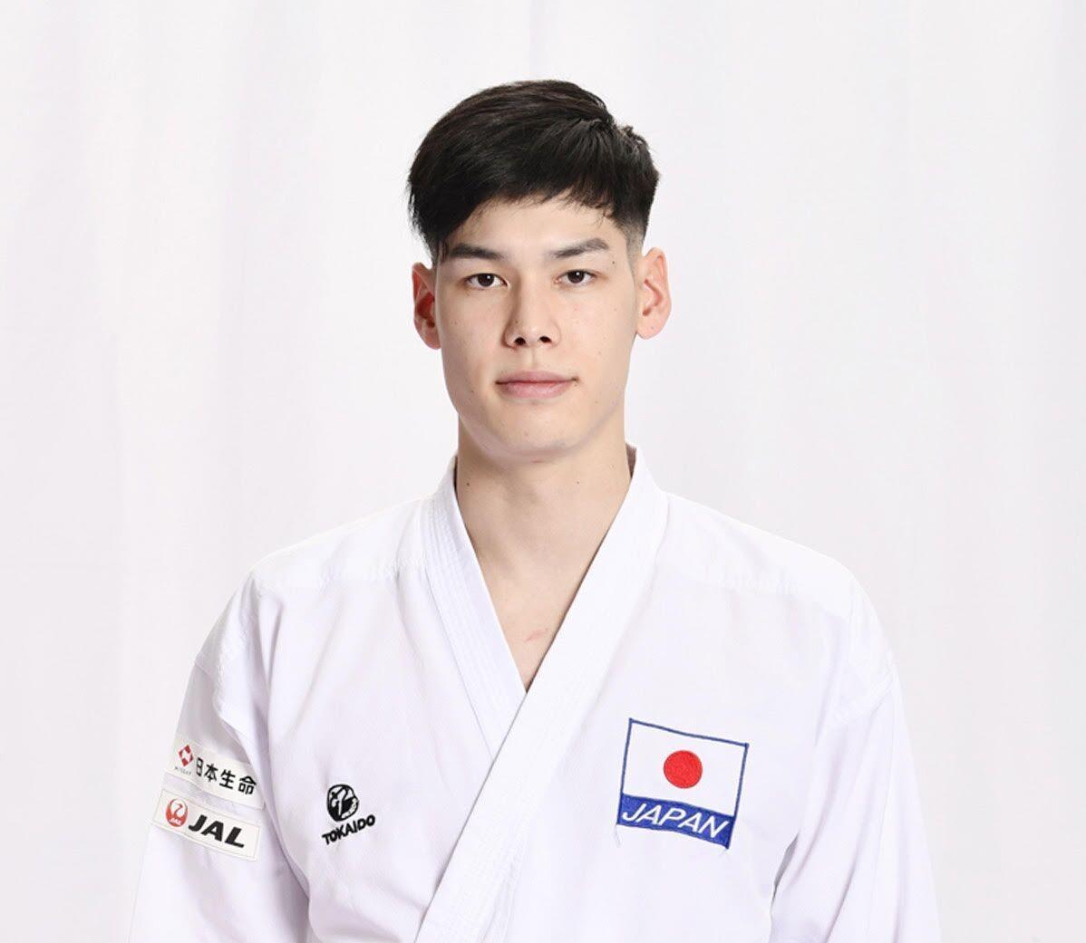 Karateka Ken Nishimura reignites passion for sport during coronavirus crisis (Source: The Japan Times)