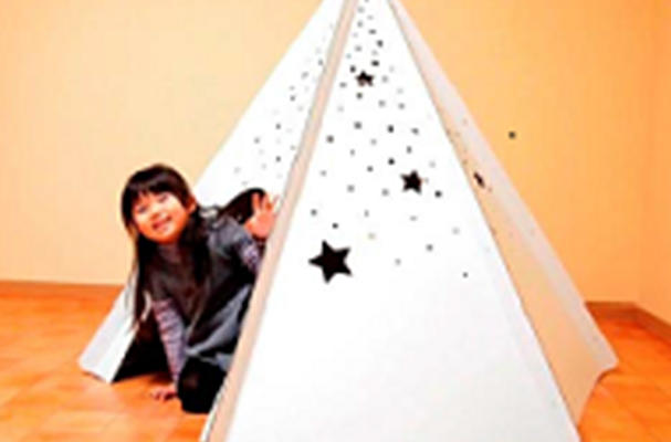 Kinki University Students Work with Local Paper Company to Create a New Children's Toy