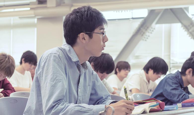 経営学・商学・経済学さらに英語力!?