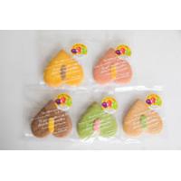 「アンスリウムクッキー」