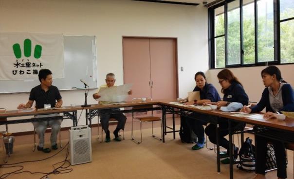 近畿大学×タイ・チェンマイ大学 短期研修生受け入れプログラムを実施 8月4日(木)チェンマイ大生による研修成果発表会を開催