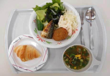 「近大実学100円朝食」開始 学生の食と生活習慣を改善 近畿大学