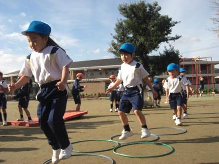 奈良県と近畿大学が「奈良県スポーツアカデミー」事業を実施 幼児向け運動・スポーツプログラムのモデル事業開始