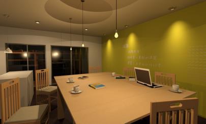 市営住宅リノベーション プレオープンイベントを開催 近畿大学建築学部&#215;八尾市連携協定事業<br /><br />
