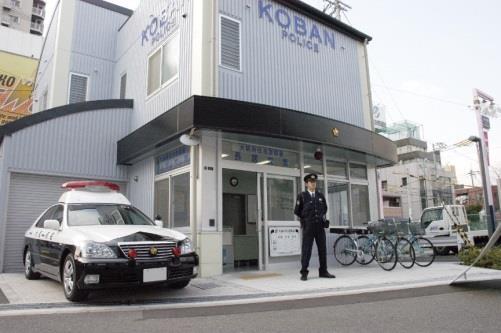 """現役警察官による「""""警察業界""""説明会」開催 キャリア支援の一環として、大阪府警が協力"""