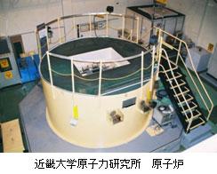 10/20(月)近畿大学原子力研究所 原子炉設置変更許可申請書を提出