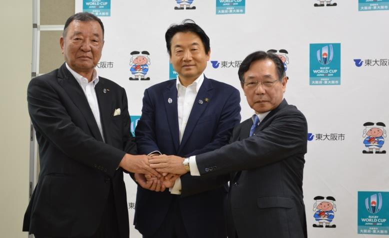 東大阪市都市ブランド形成推進事業を開始 東大阪市×東大阪商工会議所×近畿大学