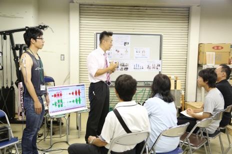 最先端の研究に触れるチャンス! 生物理工学部オープンキャンパス2016 8/28(日)和歌山キャンパスにて