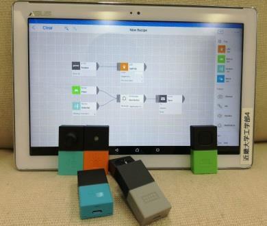 呉地域の小学生対象公開講座 アイディアを実現するプログラミング教室
