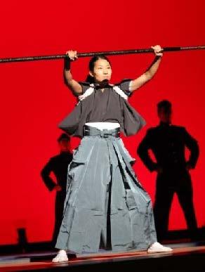 74年の伝統を誇る近畿大学応援部史上初! 女子団長最後の大舞台 大学祭「生駒祭」で華麗に舞います