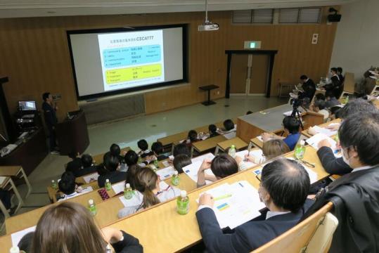 近畿大学医学部附属病院 第1回大規模災害対応研修会 災害時の医薬品供給に特化した研修会を初開催