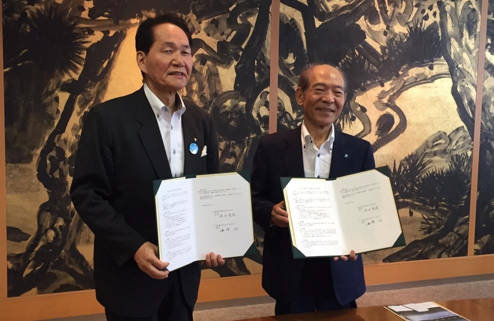 香川県と近畿大学が就職支援に関する協定を締結 学生のU・Iターン就職を支援 官学連携により、地域経済活性化を推進