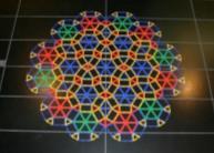 新たな準結晶構造「青銅比準結晶」を発見 これまでの常識を覆し、新たな物質構造の可能性を提示