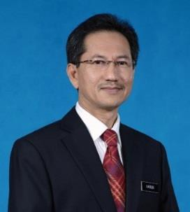 マレーシア・サバ大学学長に名誉博士の学位記を贈呈 近畿大学