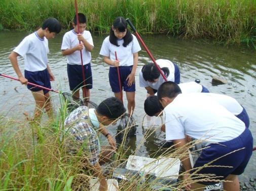 学生が地域における環境教育の成果を発表 5月28日(日)第11回福岡県景観大会