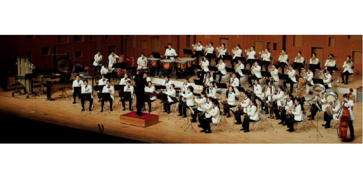 第43回定期演奏会を開催 近畿大学附属高等学校吹奏楽部
