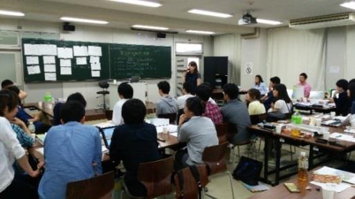 学生が原子力の専門家とエネルギーミックスを考える 理工学部 エネルギー研究会「サイエンスカフェ」開催