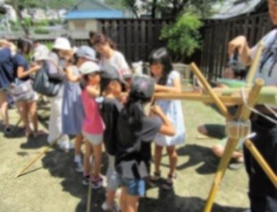 「旧河澄家」から東大阪の文化を発信 経営学部の学生が東大阪市指定文化財をPR