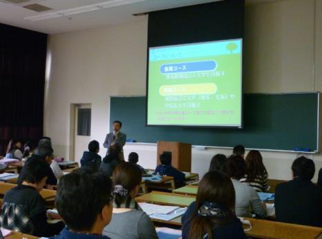 2016年度入試説明会・体験授業を開催 体験授業で「入試問題の傾向と対策」をつかもう! 近畿大学附属和歌山高等学校・中学校
