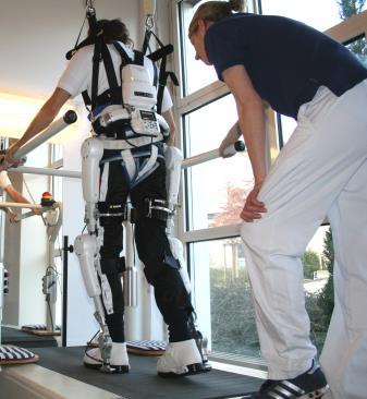 筋ジストロフィー等の指定難病患者への「医療用HAL®」を用いた保険適用治療を開始 世界初※のロボット治療機器で近畿地区における神経・筋系の難病治療を牽引