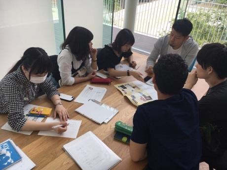 UHA味覚糖×近大生 コラボイベント開催 ~学生目線でお菓子のプロモーション方法を考える~