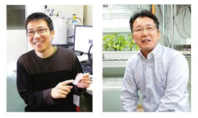 「食品による疾病の予防」「スーパー植物で食料・燃料を高生産!!」~『食で得る健康寿命』~  近畿大学農学部公開講座<br />