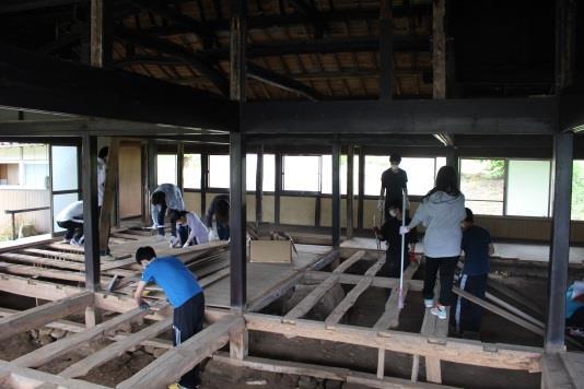 空家再生プロジェクト第一期完成披露会を開催 築100年超の古民家を地域交流拠点として学生がリノベーション