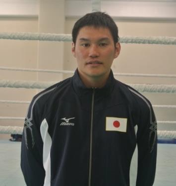 近畿大学体育会ボクシング部の新監督に鈴木康弘氏が就任