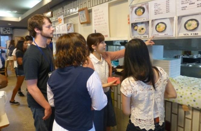 「交換留学生ウェルカムパーティー」開催 学園全体でグローバル化を推進 近畿大学<br />