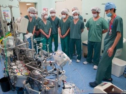 近畿大学生物理工学部医用工学科第4期生 臨床工学技士国家試験で合格率100%を達成