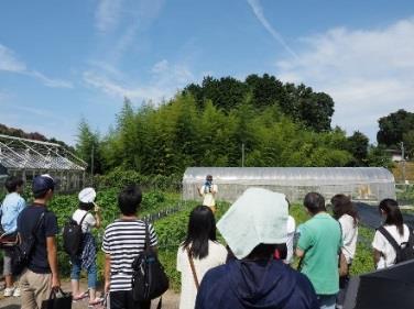 2017年農学部オープンキャンパス開催 体験イベントを通じて「農学と出逢う。」