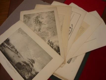シーボルト没後150年記念 「1日限りのミニ貴重書展」開催 シーボルトの名著『NIPPON』などを一般公開