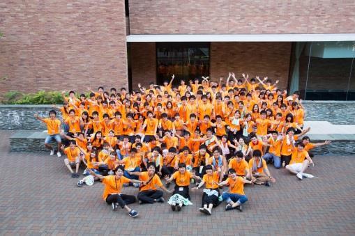 西日本最大のオープンキャンパス開催 東進衛星予備校 英語科講師 安河内(やすこうち)哲也先生による特別講演も開催