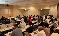 近畿大学医学部奈良病院 第5回公開講座 「あなたに身近な最先端医療」